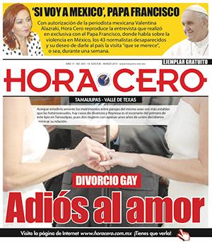 Ya viene el primer divorcio gay