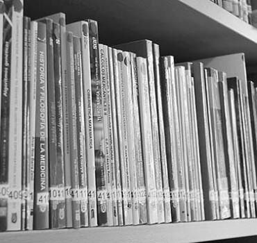 Bibliotecas se niegan a morir