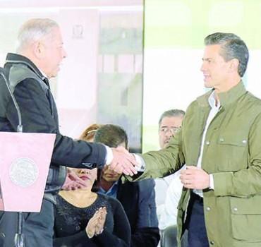 Consolida Tamaulipas sistema de salud con instalaciones de vanguardia