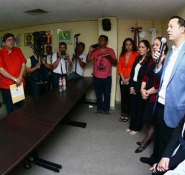 Ocho 'gallos' buscarán gobierno de Tamaulipas