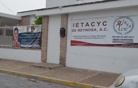 Un sueño de belleza terminó en pesadilla - Hora Cero Tamaulipas