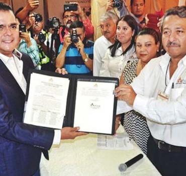 PAN retiene Nuevo Laredo