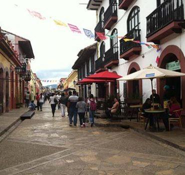 La magia de San Cristóbal