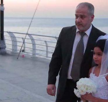 Casan a 700 millones de niñas en el mundo
