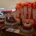 el pastel 2