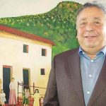 Francisco Ochoa EMPRESARIO