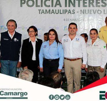 Inicia operaciones la Policía Interestatal