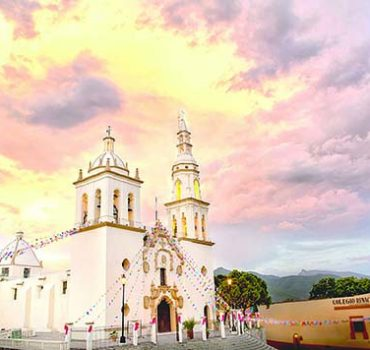 Vive la magia de Nuevo León