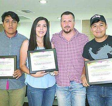 Reflejan jóvenes en fotos  'La Grandeza de Río Bravo'
