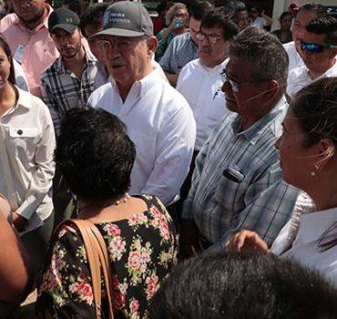 Fortalece municipio bienestar social  a través del programa Domingo Familiar
