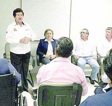 Colabora gobierno de Tampico con la PGJ en fortalecimiento del tejido social