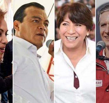 Edomex y Coahuila:  ultraje a la democracia