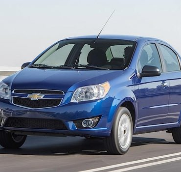 General Motors engaña