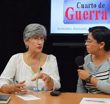 Emergencia sanitaria en Reynosa