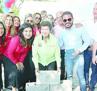 Inicia municipio pavimentación en colonias Morelos y Obrera
