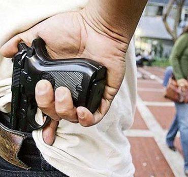 Ocurren más de 31 millones de robos en México: INEGI