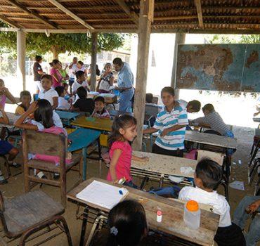 Preocupa a UNICEF educación en México