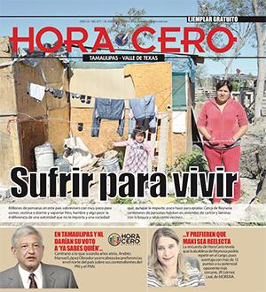 AMLO, a la cabeza en Reynosa