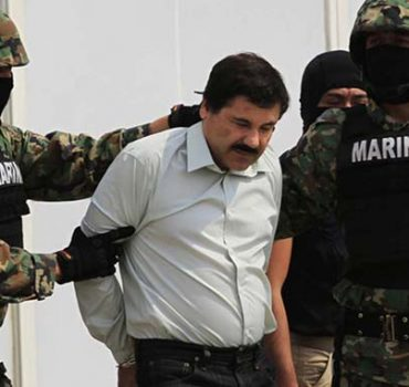 El poderío intocablede 'El Chapo'