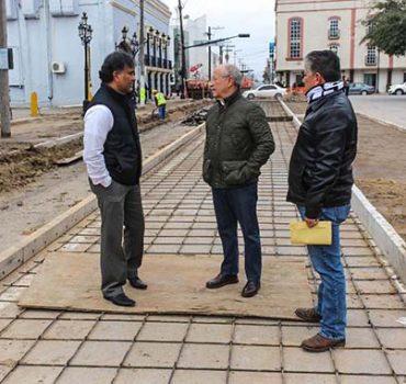 Arrancará rescate del Estero Oaxaca  y la construcción de Las Américas