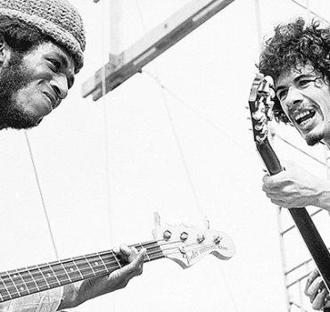 Woodstock, no ocurrió en Woodstock…