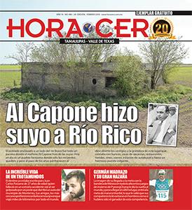 Río Rico, el pueblo de Al Capone