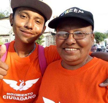 El movimiento naranja ya pavimentó triunfo de Neto