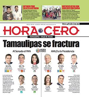 Tamaulipas para AMLO