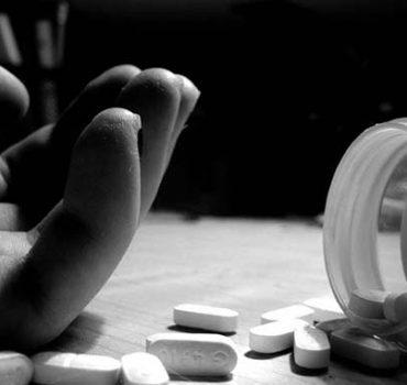 Suicidio, una mala decisión