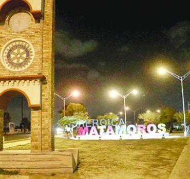 Atrae a citadinos y visitantes nueva imagen de la plaza Mariano Matamoros