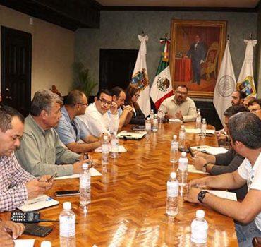 Grupo de Coordinación Matamoros Activará el  operativo para Fiestas Patrias