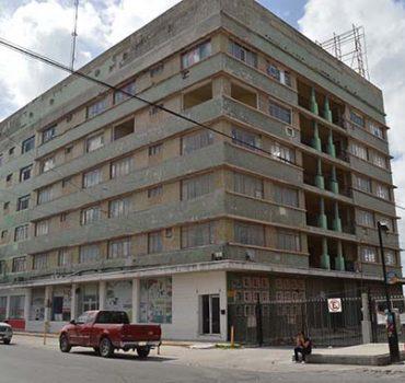 Reynosa, una ciudad 'chaparra'
