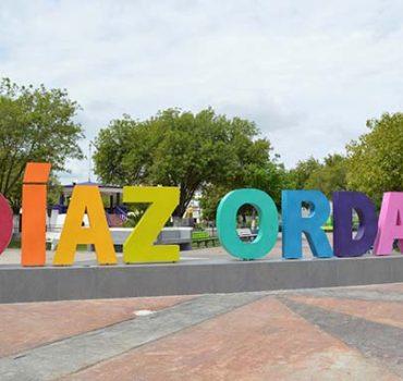 Una carga ser de Díaz Ordaz