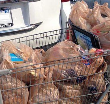Un fiasco prohibir bolsas de plástico