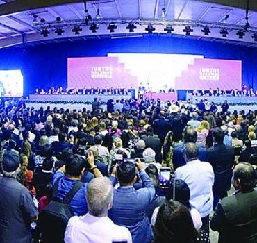 'No mentir, no robar y no traicionar': Mario López