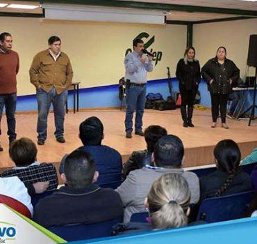 En Río Bravo la voz de los ciudadanos cuenta