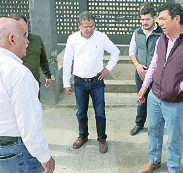 Restablece gobierno de Mario López  servicio de recolección de desechos