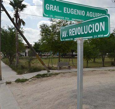 Tamaulipas tiene en el olvido a Villa