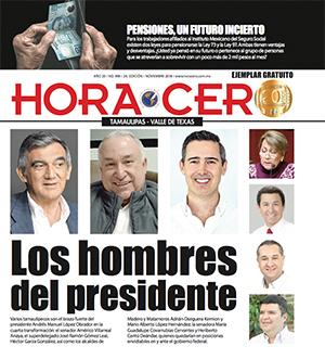 Los tamaulipecos de López Obrador
