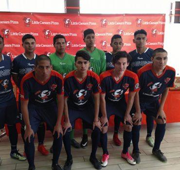 Presentan al club Real San Cosme