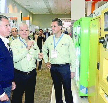 Modernizará Chucho Nader la Red  de Alumbrado Público en Tampico